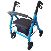 Rollator RM209 Genesis - Wide