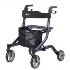 Capero Lightweight X-Fold Rollator