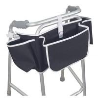 Bag/Apron for Walking Frame