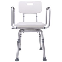 Rotating Seat Shower Chair