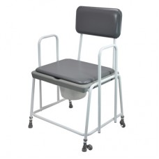 Sussex Bariatric Commode