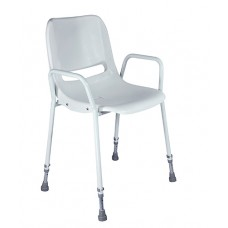 Shower Chair Milton Aluminium