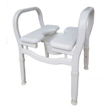 Over Toilet Aid / Shower Chair
