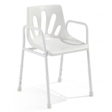 Shower Chair - Tool-less Assembly