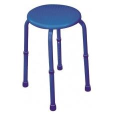 Multi Purpose Stool - Blue