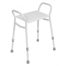Shower Stool Strood Aluminium