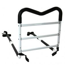 Grab Handle Bed Rail with Bag