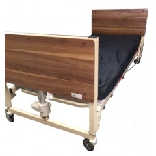 Houghton Community Bed - Brown