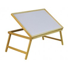 Folding Adjustable Bed Table
