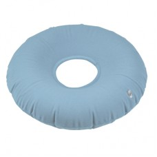 Inflatable Donut Cushion - Blue
