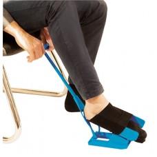 Sock Aid on/off Slider