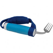 Weight Adjustable Bendable Fork with Strap
