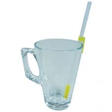 One Way Drinking Straw