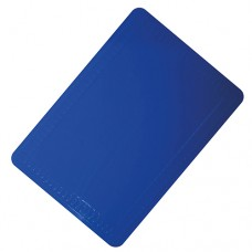 Tenura Anti-Slip Silicone Table Mat - Blue