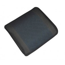 Memory Foam & Gel Lumbar Support