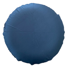 Black Cover for Donut Cushion