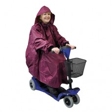 Scooter Weather Protection Cover