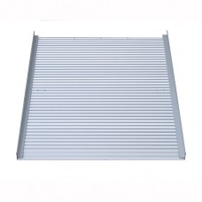Ramp Roll Up Aluminium 900mm