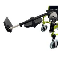 G3/G4 Wheelchair Left Elevating Leg Rest