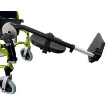 G3/G4 Wheelchair Right Elevating Leg Rest