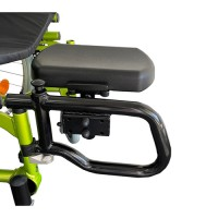 G3/G4/G6 Wheelchair Right Stump Support