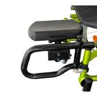 G3/G4/G6 Wheelchair Left Stump Support
