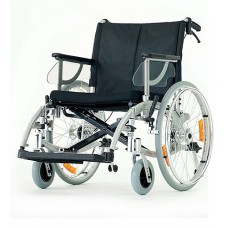 Phonix Self Propel Bariatric Wheelchair 62-65cm