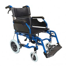 G3 Wheelchair A/P 46cm Seat Transit Blue