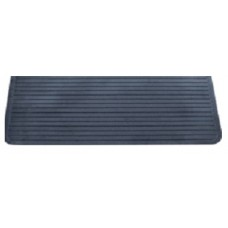 Easy Edge Threshold Rubber Ramp 30x1080x310mm