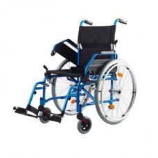 Lightweight Aluminium S/P Wheelchair 46cm Seat