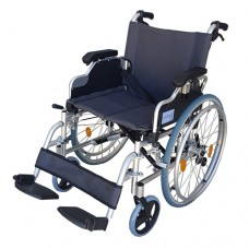 Wheelchair Deluxe Self Propel 50cm seat