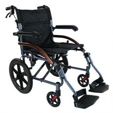 "Wheelchair Urban 16"" Transit"