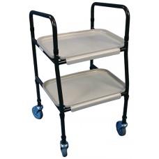 Strolley Trolley Height Adjustable