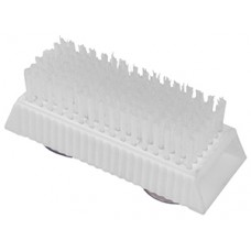 Nail Brush with Suction Pads