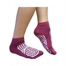 Non Slip Double Sided Patient Sock