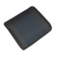 Memory Foam & Gel Lumbar Support