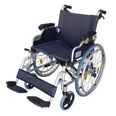 Wheelchair Deluxe Self Propel 50cm seat